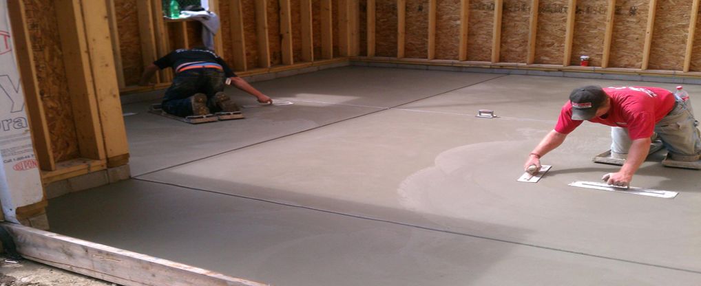 Minnesota concrete mason contractors your next diy for Concrete advice